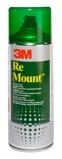 Billede af3M re mount spraylim 400ml (7000116730)