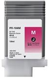 Billede afCanon PFI 104M magenta blækpatron 130ml kompatibel
