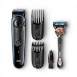 "Imagen de""Barbero BRAUN BT3940 Estuche + Gillette"""