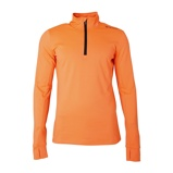 Bild avBrunotti Men fleeces Terni Men Orange size S