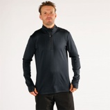 Bild avBrunotti Men fleeces Terni Men Black size M
