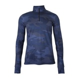 Bild avBrunotti Men fleeces Terni Men Blue size XXL