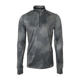 Bild avBrunotti Men fleeces Terni Men Grey size M