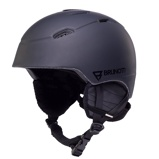 Imagem deBrunotti Men and Women snow helmets Nicole Women Black size 53/57
