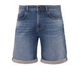 Imagen deBrunotti Men casual shorts Hangtime Jog Blue size XL