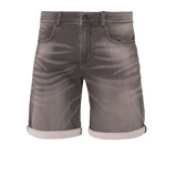 Imagen deBrunotti Men casual shorts Hangtime Jog Grey size XL