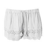 Εικόνα τουBrunotti Men and Women casual shorts Elly Shorts White size XXL