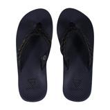 Bilde avBrunotti Men and Women flip flops Birch Slipper Black size 36