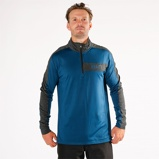 Bild avBrunotti Men fleeces Grebe Fleece Blue size L