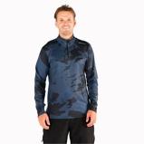 Bild avBrunotti Men fleeces Avocet Fleece Blue size L