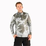 Bild avBrunotti Men fleeces Avocet Fleece Green size L