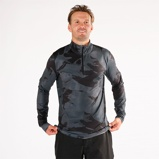 Bild avBrunotti Men fleeces Avocet Fleece Black size L