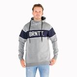 ZdjęcieBrunotti Men sweats & cardigans Buzzard Mens Grey size L