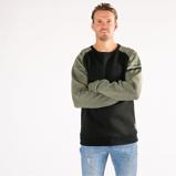 ZdjęcieBrunotti Men sweats & cardigans Finfoot Mens Green size L