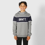 Bilde avBrunotti Boys sweats & cardigans Buzzard Boys Grey size 116