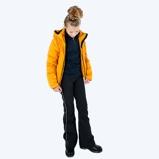 Image ofBrunotti Girls snow pants Silvereye Girls Black size 116