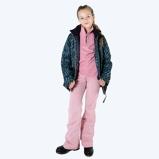 Image ofBrunotti Girls snow pants Silvereye JR Pink size 116