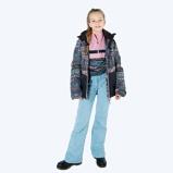 Image ofBrunotti Girls snow pants Silvereye JR Blue size 116