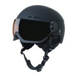 Imagem deBrunotti Men and Women snow helmets Robotic Unisex Black size 53/58