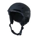 Imagem deBrunotti Men and Women snow helmets Hybrid 1 Black size 53/58