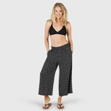 Imagem deBrunotti Men and Women pants Delilah Pants Black size L