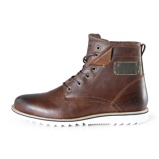 ZdjęcieBrunotti Men shoes CLOUDBREAK DARK Brown size 39