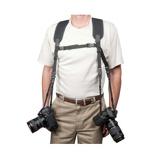 Afbeelding vanOp/Tech Dual Harness Strap Regular Black