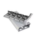 Afbeelding vanGepe Cassette met 4 CS magazijnen voor elk 40 dia's
