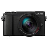 Afbeelding vanPanasonic Lumix DC GX9 Zwart + 14 140mm systeemcamera