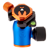 Afbeelding van3 Legged Thing AirHed Pro Blue