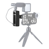 Afbeelding vanSmallRig Aluminum Side Handle for Smartphone Cage HSS2424