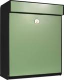 ObrázekAllux Grundform (Barva: zelená)
