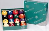 Image ofAramith Premium 57.2 mm pool balls