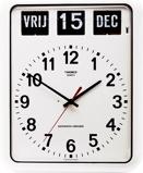 ObrázekBalance Time Kalendář nástěnné hodiny