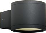 Abbildung vonKS Verlichting Optica S Wandlampe Schwarz