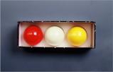 Image ofAramith Economy Tournament carom balls