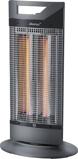 Afbeelding vanSteba CH1ECO Carbon infraroodstraler Zwart