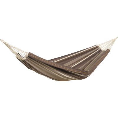 Image of Amazonas Paradiso Family Hammock (Colour: beige/brown)
