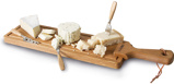 Abbildung vonBoska Cheese Set Freunde