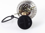 Bild avAdHoc 7 cm te och örtboll