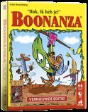 Afbeelding van999 Games spel Boonanza