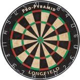 Afbeelding vanLongfield Pro Pyramid dartbord