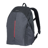 Image ofBasil B Safe Nordlicht backpack