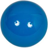 Image ofAramith billiard ball 61.5mm blue