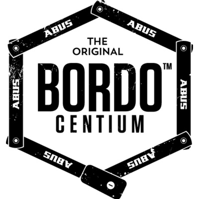 Obrázek Abus Bordo Centium 6010/90 skládací zámek