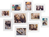Image ofBalvi Air multi photo frame 10 photos