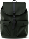 Image ofRains Camp Backpack (Main colour: green)