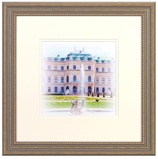 ObrázekFotorámeček Henzo Capital Wien (Seznam barev: bronz, Vhodné pro fotografie rajčete: 20x20 cm)