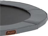 Immagine diCuscino Avyna Pro Line Rand (Bordo di colore: grigio, diametro: 200 cm)