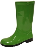 ObrázekDětské boty Gevavi Iris (Barva: zelená)